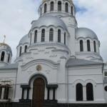 Кафедральный собор Александра Невского, г.Каменец-Подольский, Украина