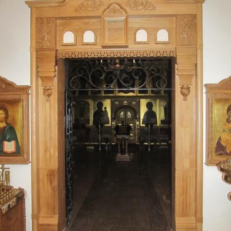 храм св.тихона
