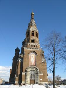Храм Воскресения Христово, г.Санкт-Петербург, РФ