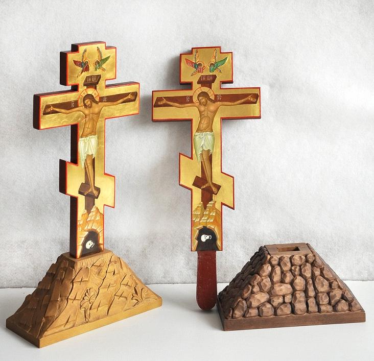Крест выносной