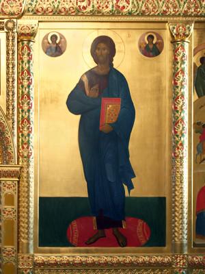 икона нижневартовск